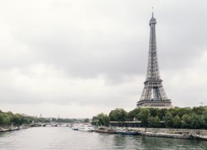 Paris Money Flow Retreat