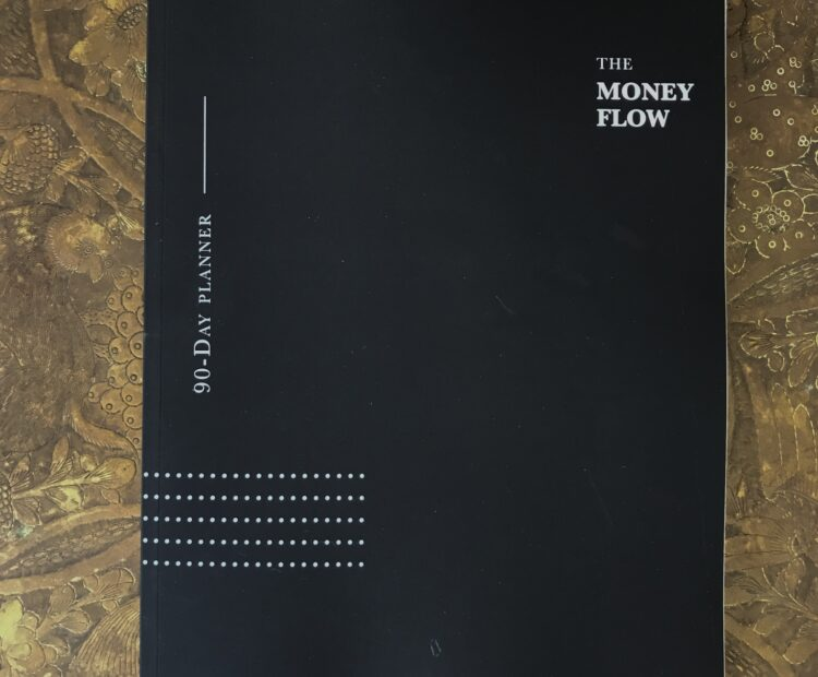 The Money Flow Planner