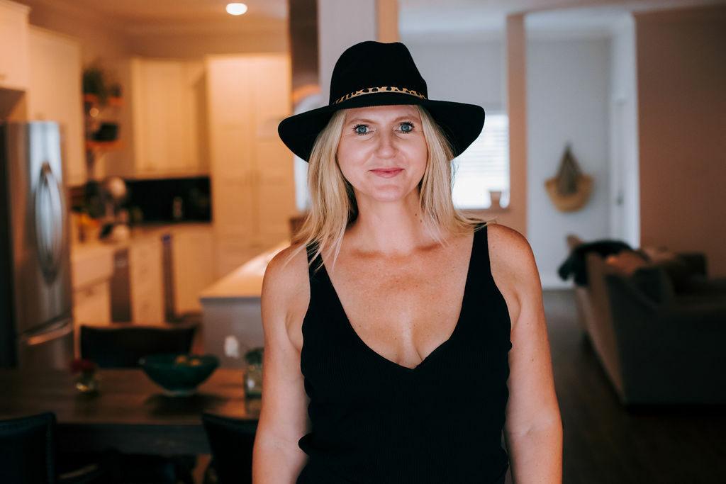 Nicole Lombardo