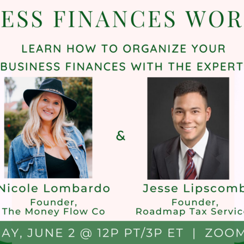 Biz Finance Workshop
